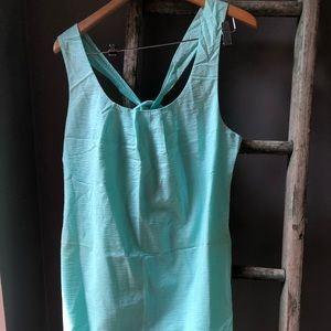 NWT jcrew summer dress